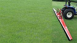 Dew Brush 6000 для отряхивания росы