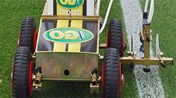 iGo mini машинка для разметки полей
