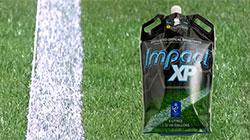 Impact XP краска для разметки футбольного поля