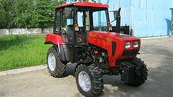 Трактор Беларус МТЗ 422