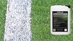 Краска для разметки футбольных полей Primeline Concentrate