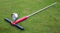 Пенетрометр Quake Meter прибор для измерения плотности почвы