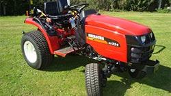 Трактор Shibaura ST324
