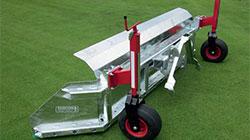 Snow-Blade 272 для уборки снега с газона