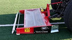 Verti-Clean очистка газона