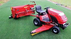 Трактор Synthetic Verti-Trac 24